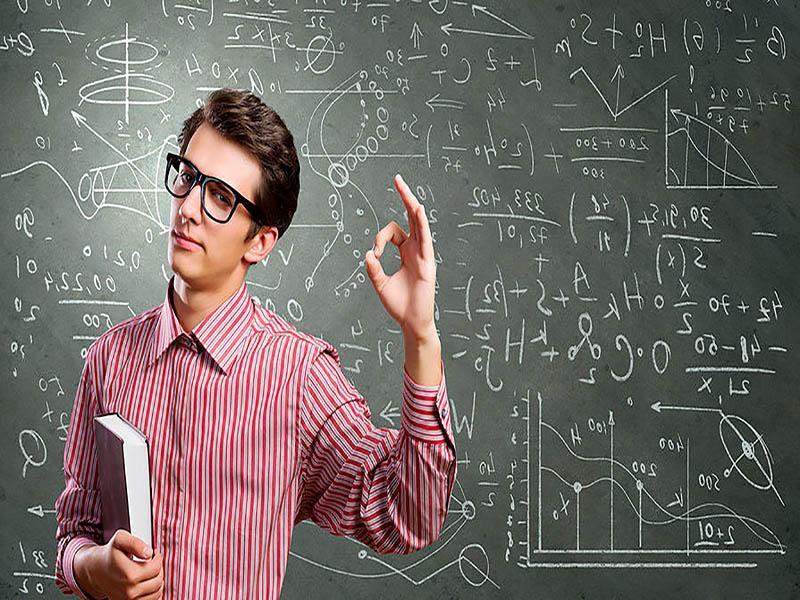 Для чего нужна высшая математика?