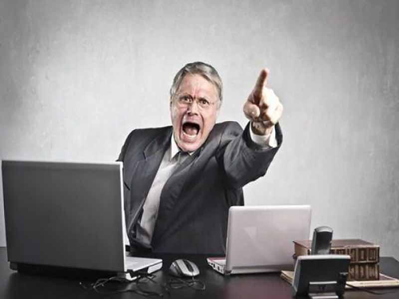 Что делать, если начальник не отпускает на сессию